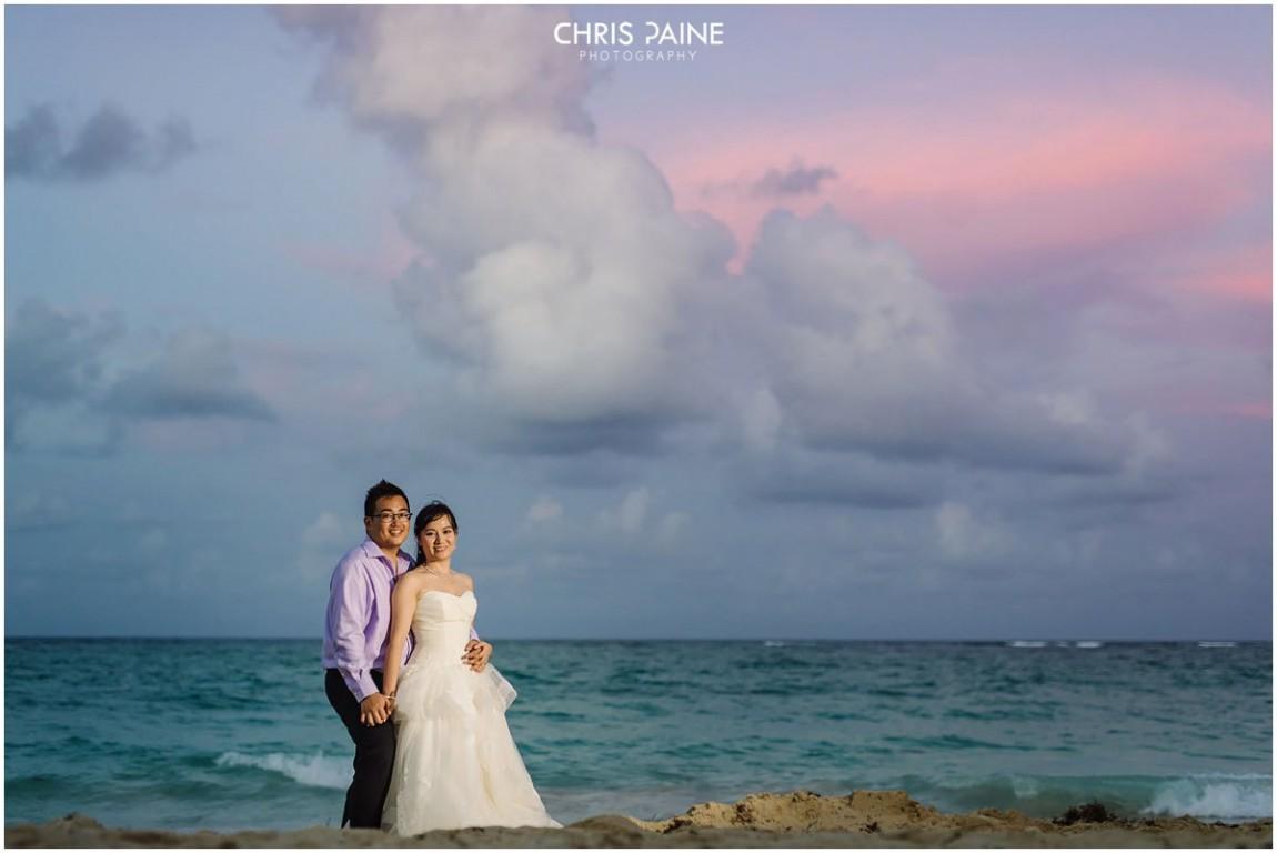 Destination Wedding - Bavaro Resort in Punta Cana
