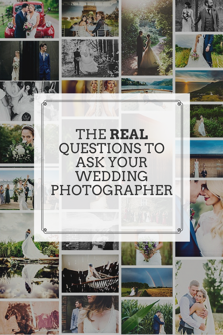 How much make wedding photographers do