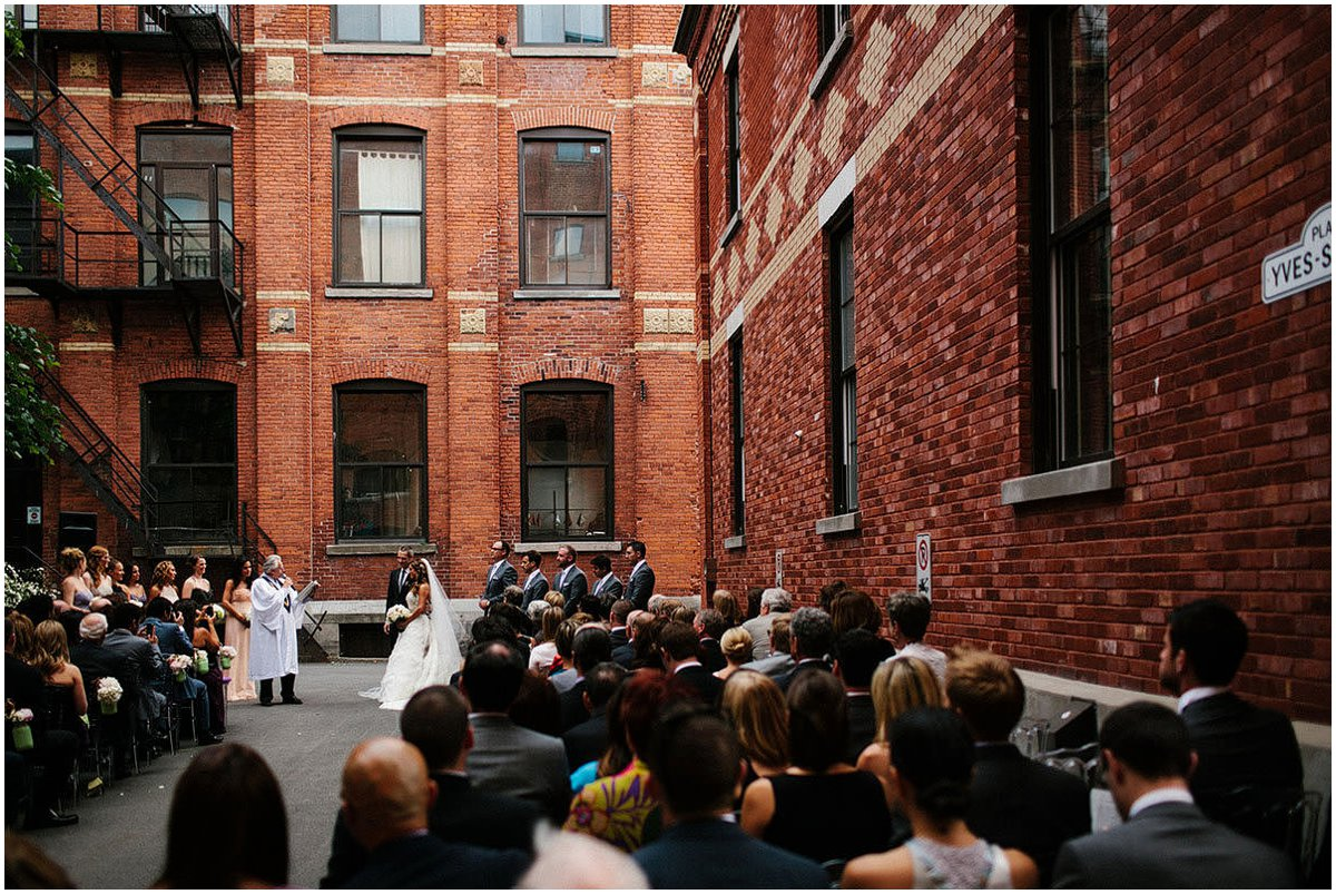 Best Wedding Venues Montreal