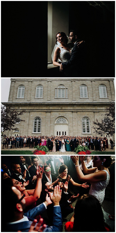 Best Montreal Wedding Photographers