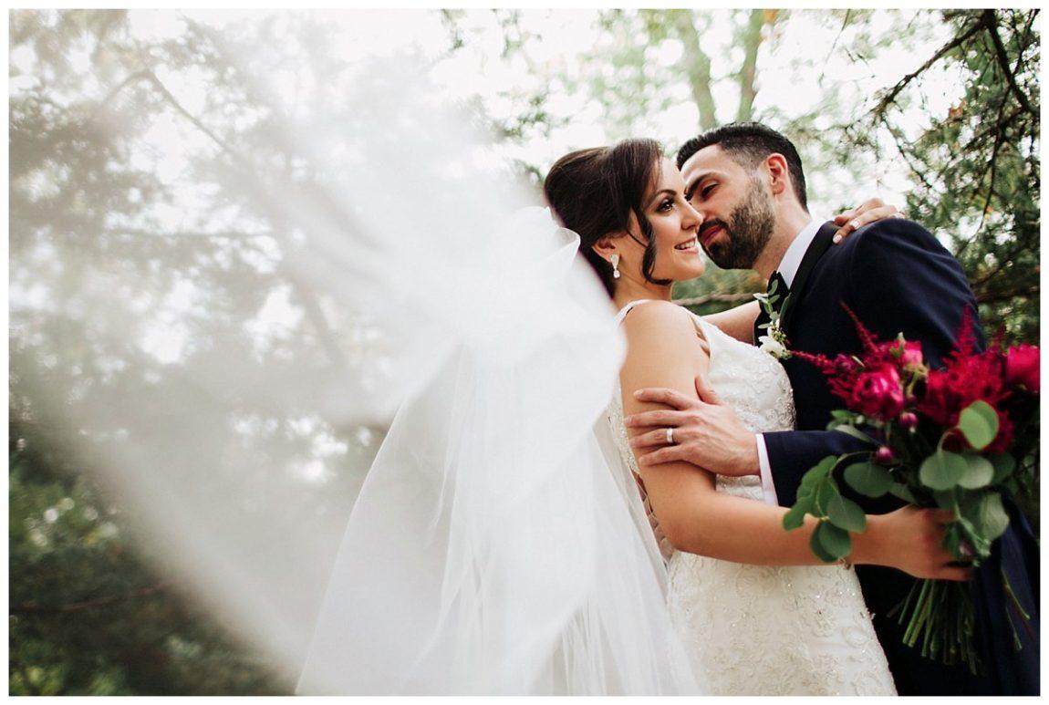 L'Abbaye d'Oka Wedding | Jeannine + Patrick