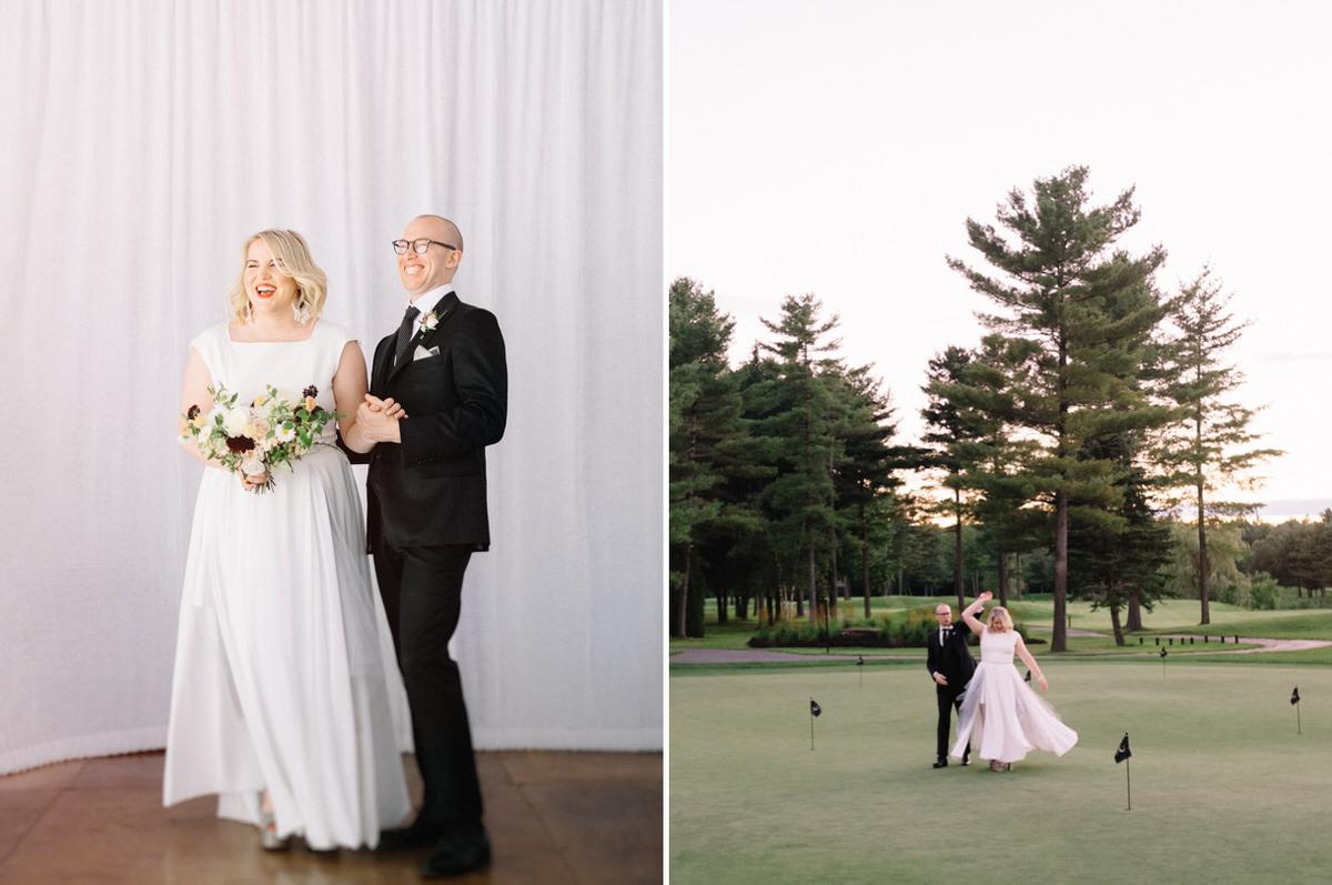 Montreal Mirage Golf Club Wedding_025