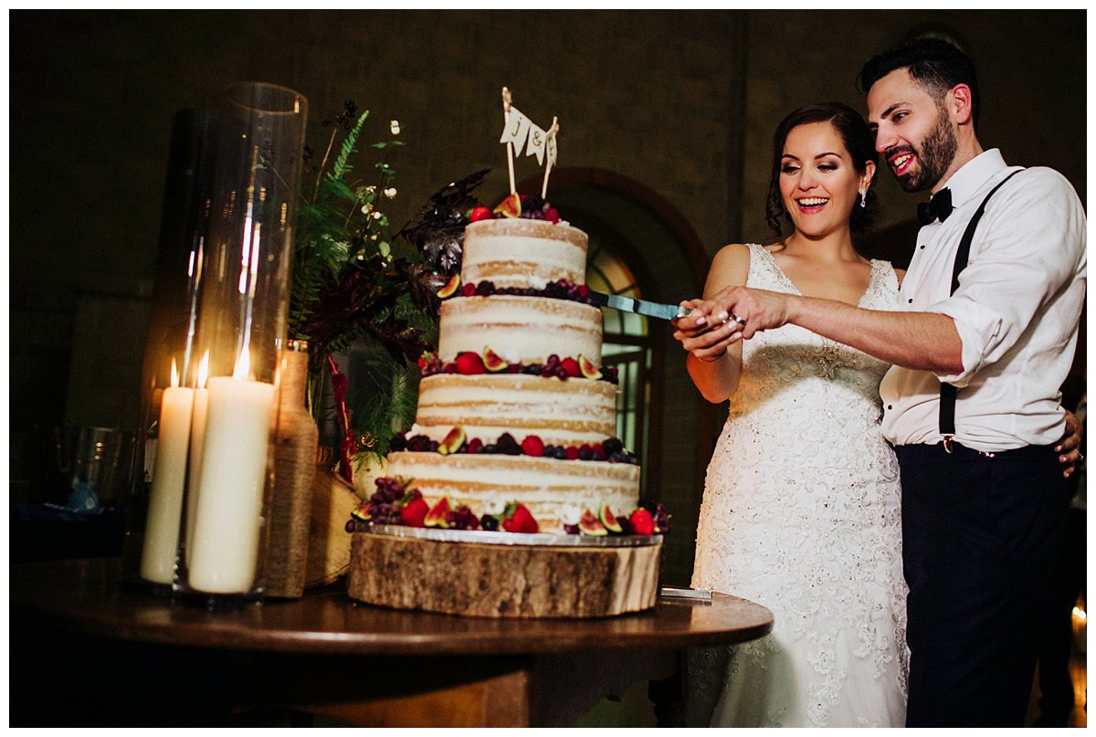 Sweet Couture Wedding Cakes