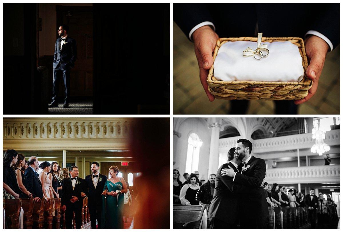 documentary wedding photographer montreal