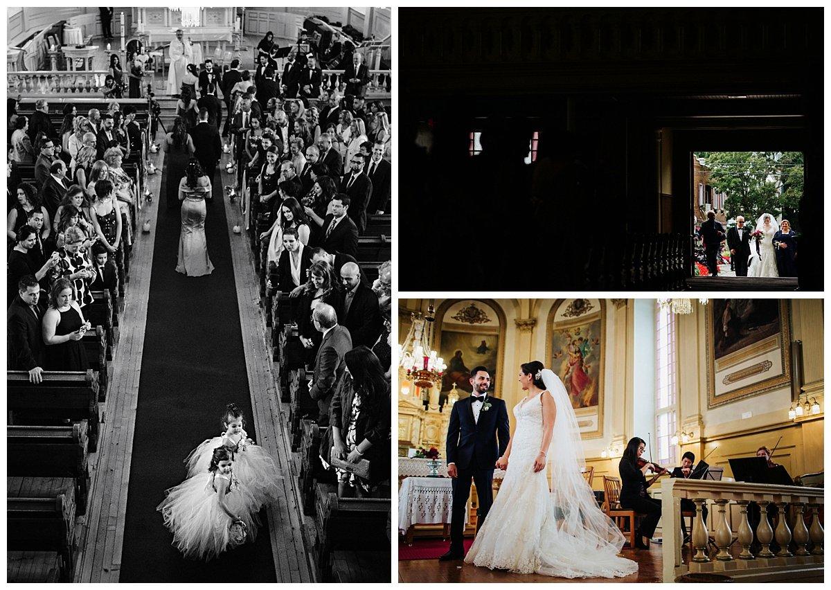 documentary wedding photographers in montreal