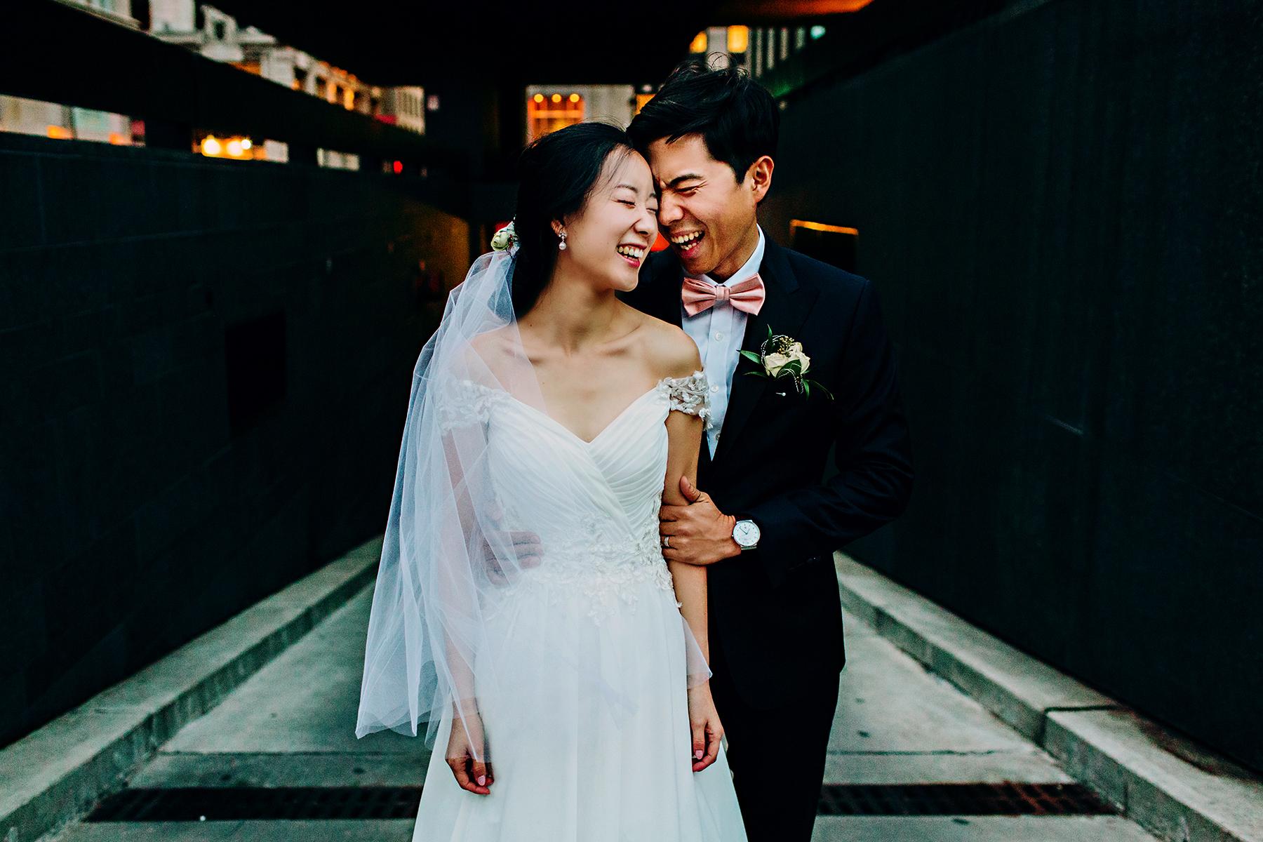 Best Montreal Wedding Photography