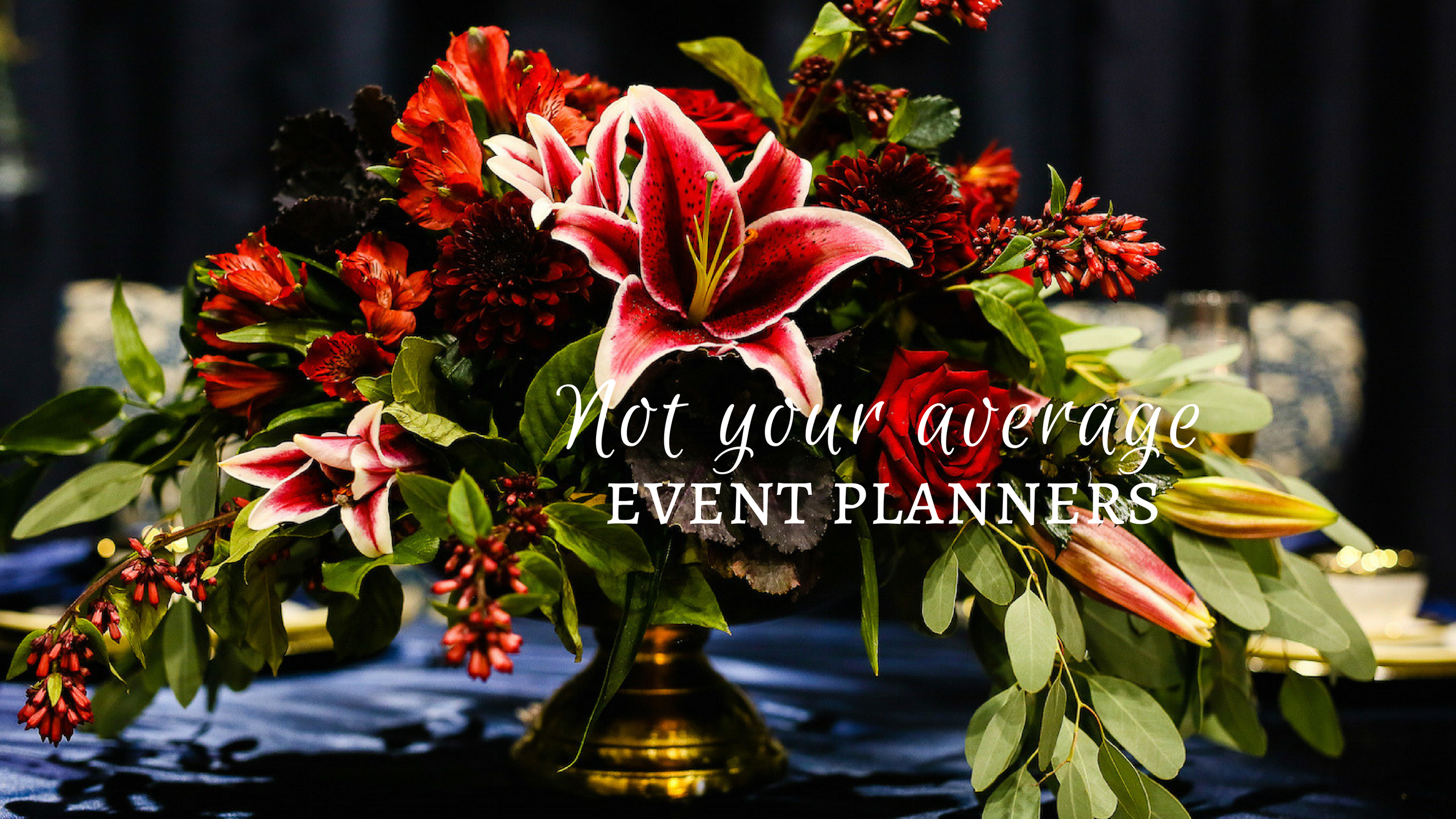 Best wedding planner montreal