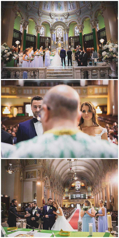 Paroisse Saints-Anges mariage