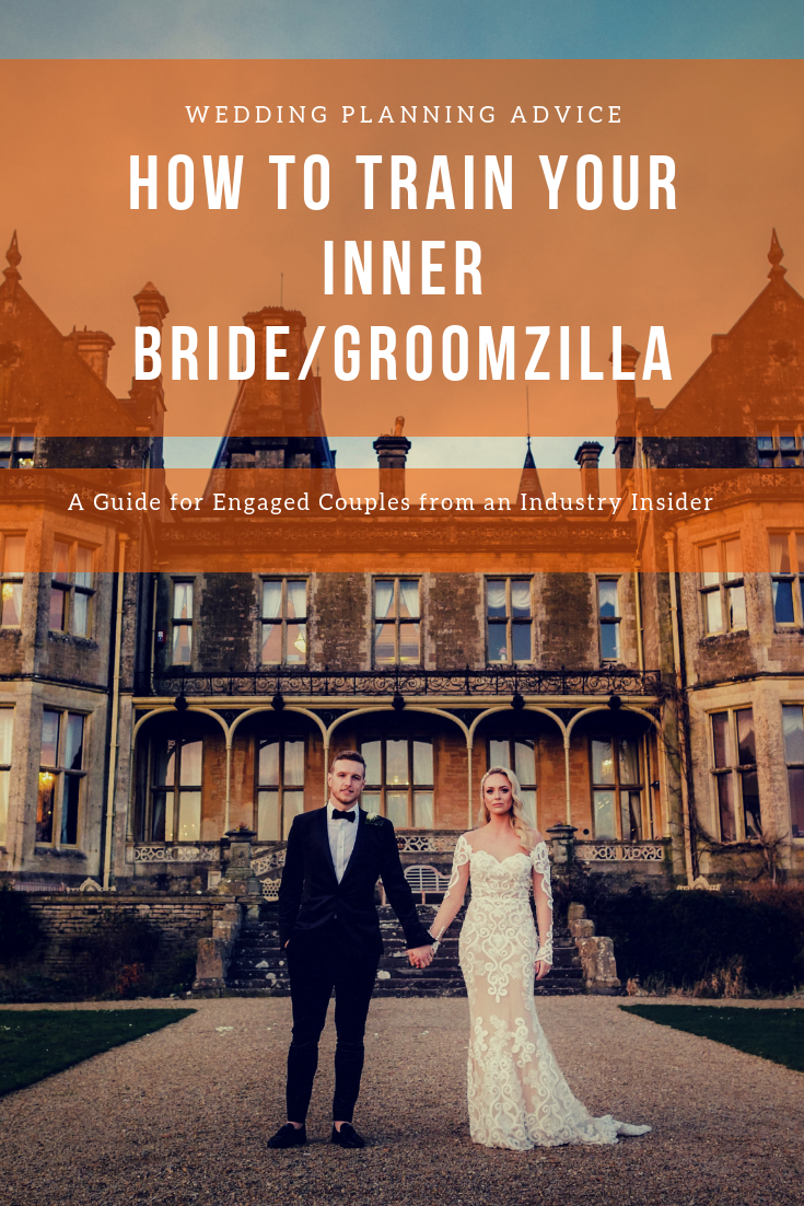 wedding planning advice for Brides & Grooms