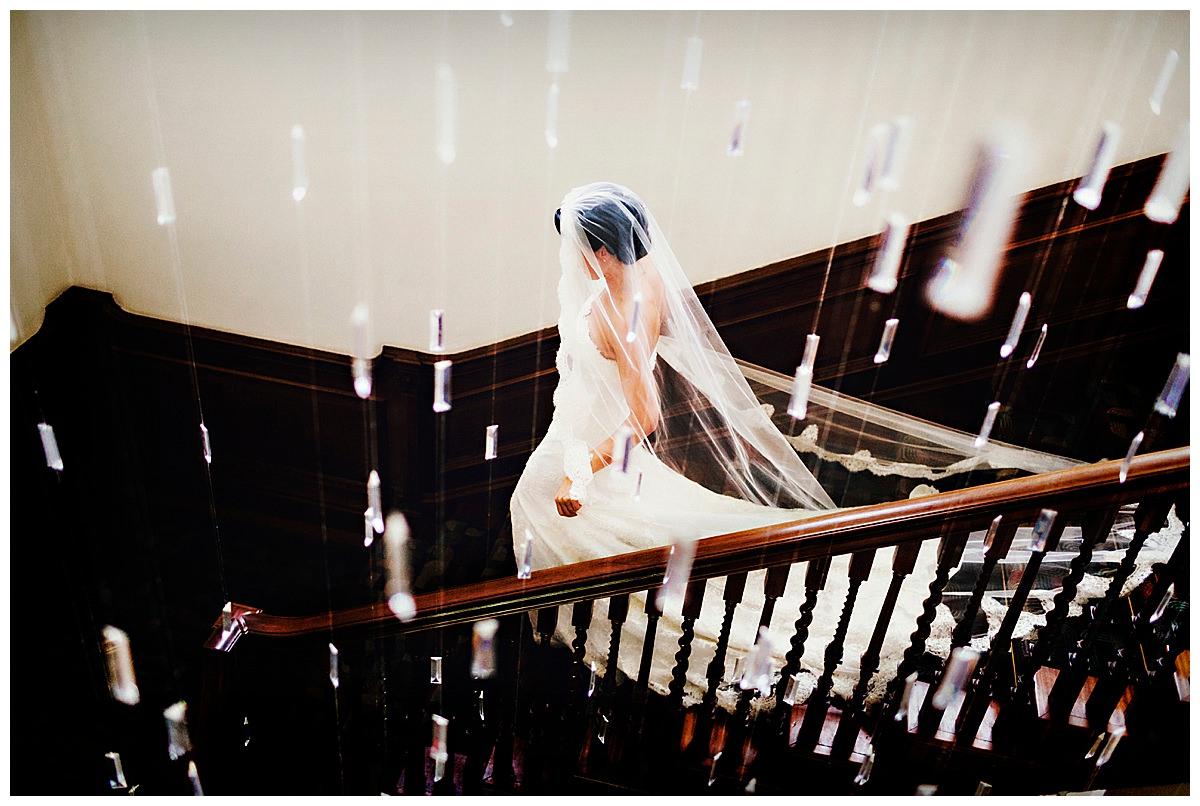Montreal wedding inspiration