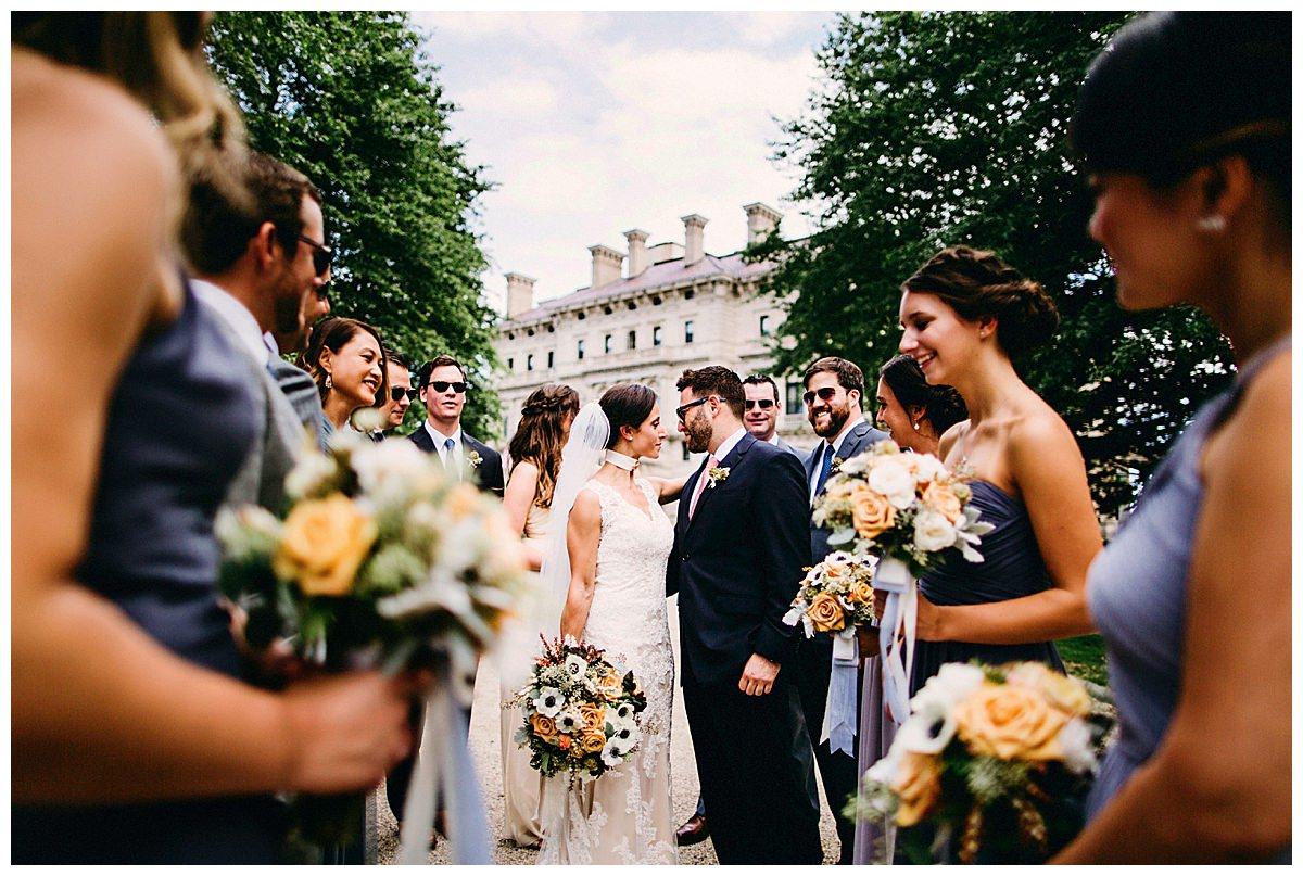 wedding advice montreal